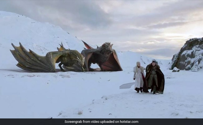 Game Of Thrones 8, Episode 1: Top 7 Moments - Including Jon Snow, Who Now Knows Something