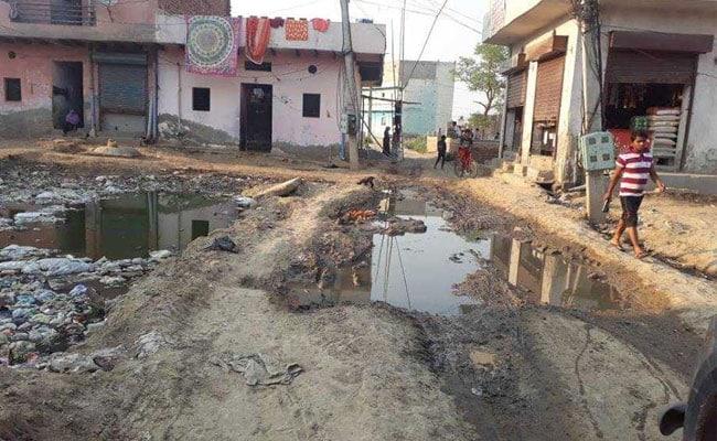 बहादुरगढ़ का छोटूराम नगर: चुनावों में बदलाव के नाम पर ज़ुल्म जारी रहता है, ज़ुल्मी बदल जाते हैं