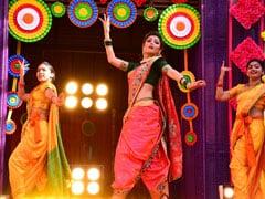 दृष्टि धामी का 'गठबंधन' शो में धमाकेदार डांस परफॉर्मेंस, यूं मनाया 'गुड़ी पड़वा' का जश्न
