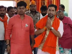 Would've Supported Akhilesh Yadav If He Was In PM Race: Dinesh Lal Yadav