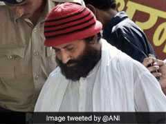 Jailed Asaram's Son Narayan Sai Convicted For Rape