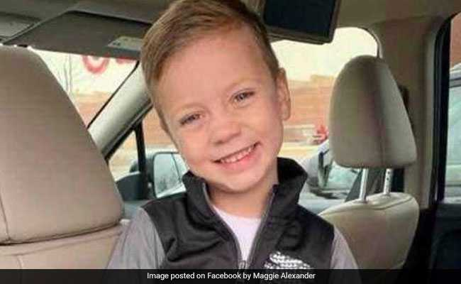 'Was Caught By Angels': 5-Year-Old Boy Thrown Off US Mall Balcony