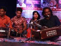 बिहार की सांस्कृतिक विरासत पर केंद्रित 'नाच: लोक उत्सव' का समापन, कलाकारों ने खूब जमाया रंग