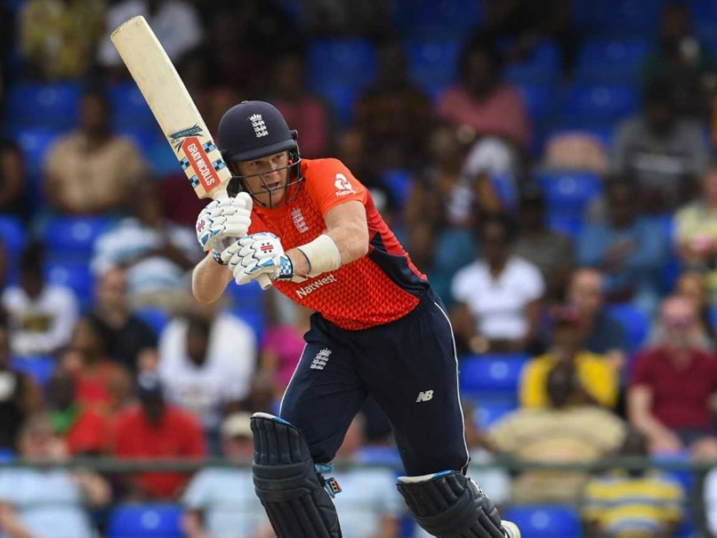 Sam Billings Dislocated His Left Shoulder And Out Of England Squad
