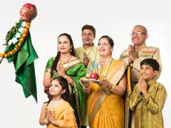 Happy Gudi Padwa 2019: Ugadi Date, Puja Time, Muhurat And Festive Foods Of Marathi New Year