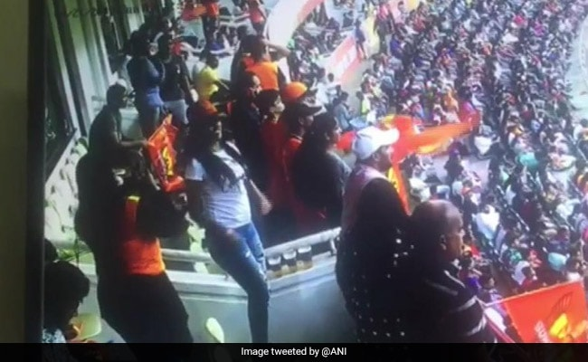 Case Against TV Actor For Allegedly Blocking Man From Watching IPL Match