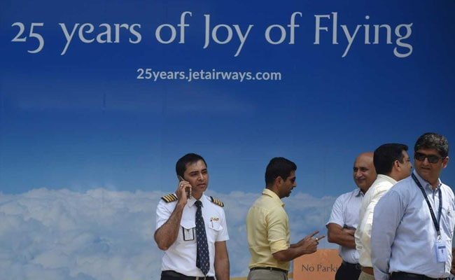 Prepaid Forex Cards Given To Jet Airways Staff 'Frozen'
