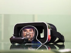Sachin Saga VR Review