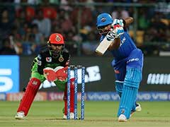 IPL Highlights, RCB vs DC: Shreyas Iyer Leads Delhi Capitals To Win, RCB Lose Six In A Row