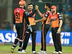 IPL 2019: SunRisers Hyderabad Look To Maintain Winning Momentum Against Mumbai Indians