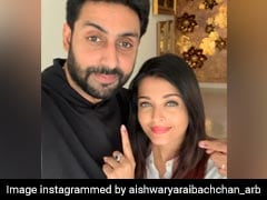 In Mumbai, The Bachchans, Khans, Deepika Padukone And Ranveer Singh, Priyanka Chopra And Other Stars Voted Today. See Pics