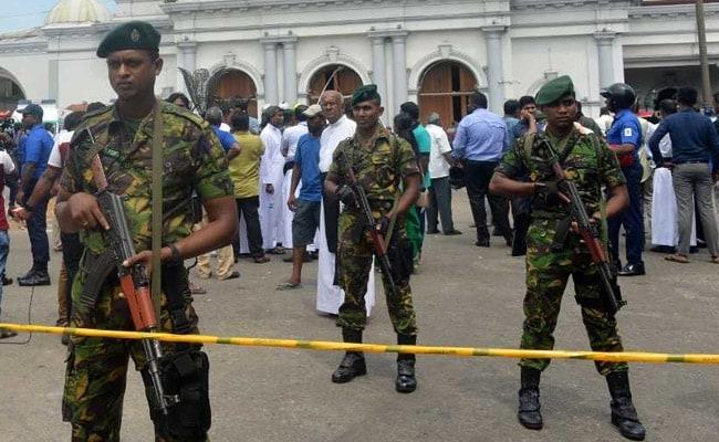 Sri Lanka Blasts: Tamil Medium Teacher Among 106 Suspects