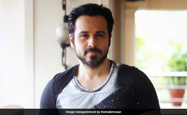 Emraan Hashmi To Star In The Hindi Remake Of The Malayalam Horror Film Ezra
