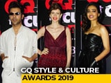 Video : Rajkummar, Radhika & Kalki At GQ Style & Culture Awards