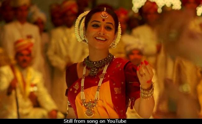 Vidya Balan: Was Shocked And Sad As I Was Never Nominated For Bhool Bhulaiyaa