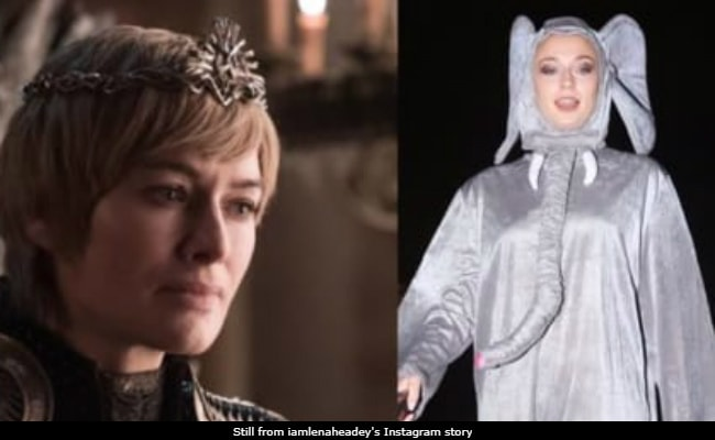 Game Of Thrones 8: Cersei Wants Elephants, Gets Trolled By Sansa (Sophie Turner) Instead