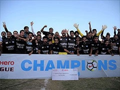 2017/18 I-League Champions Minerva Punjab To Shut Down