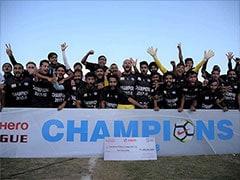 2017/18 I-League Champions Minerva Punjab To Shut Down