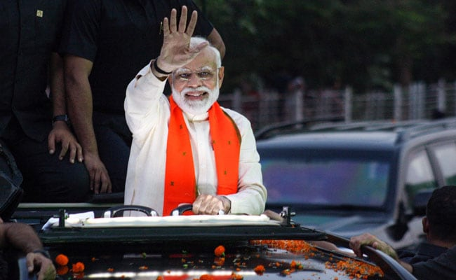 "Poll Violation Complaint Against PM Modi Missing? Election Body Says ""Glitch"""