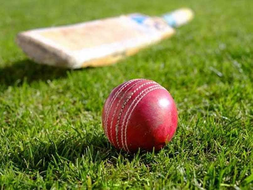 Cricketer Gets Five-Year Rape Sentence