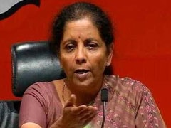PM Modi Names Nirmala Sitharaman As Finance Minister, Here's What Experts Say