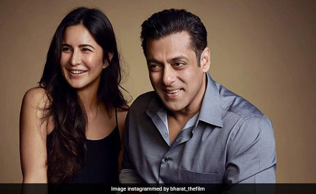 Katrina Kaif: Signing 'Bharat' Has Nothing To Do With Friendship With Salman Khan