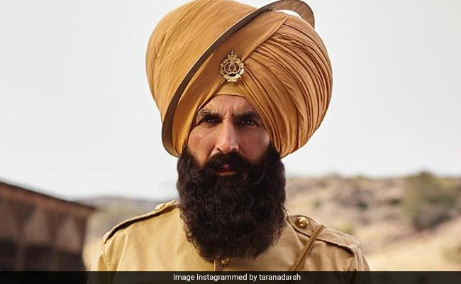 Kesari Box Office Collection Day 25: Akshay Kumar's Film Making The Best Of It Before Kalank, Hits Rs 150 Crore Jackpot