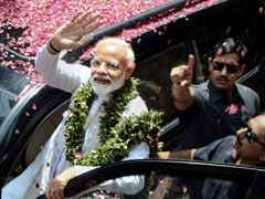 Opinion: If Exit Polls Are Right, Modi Could Assume He Has Next 10 Years