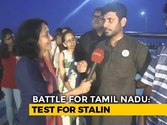 Video : Battle For Tamil Nadu