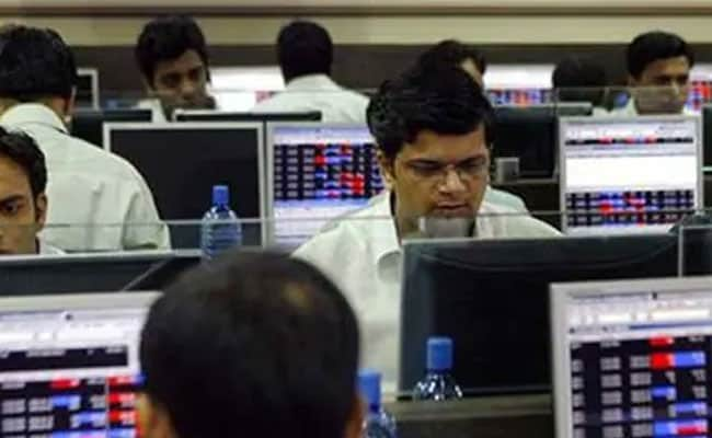Sensex Jumps Over 150 Points, Nifty Near 11,700