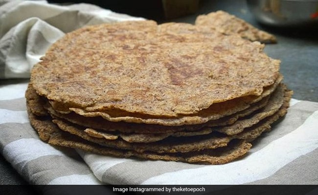 Missing Rotis On Keto Diet? Try These Protein-Rich Low ...