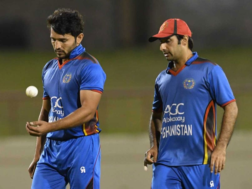 Afghanistan sack captain Asghar ahead of marquee event, senior players unhappy
