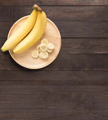Why Bananas Are Good For Your Bones