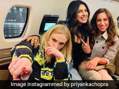 What Nick Says About Jonas Sisters Priyanka Chopra And Sophie Turner's Rapport