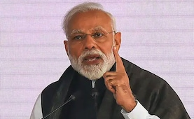 PM Modi Defends Fielding Sadhvi Pragya, Says It'll 'Cost Congress Dearly'