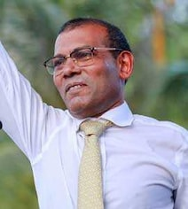 Former Maldives President Injured In Blast, Hospitalised: Report