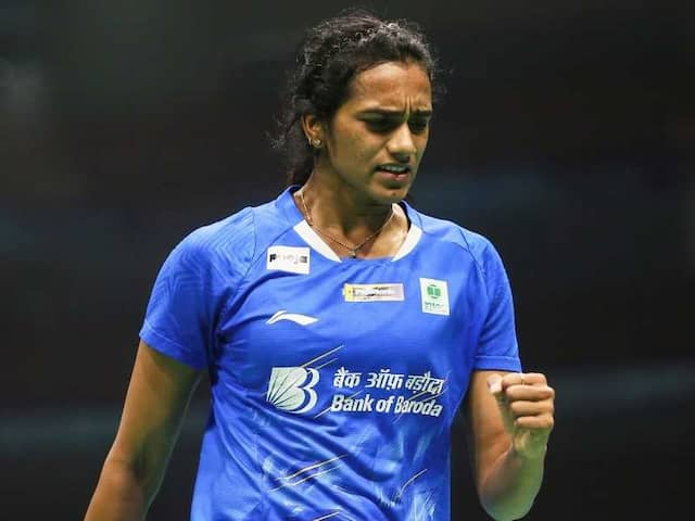 Asia Badminton Championships: PV Sindhu, Saina Nehwal And Sameer Verma Won Their First Match