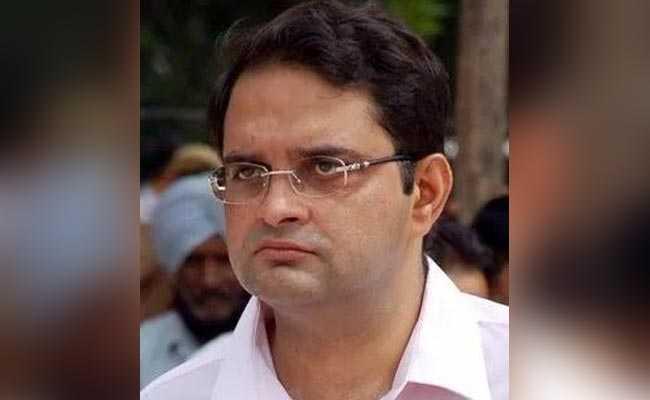 BJP की एक और लिस्ट: केंद्रीय मंत्री के बेटे और IAS अधिकारी बृजेंद्र सिंह को हिसार से उतारा
