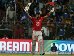 IPL 2019: KL Rahul Hits His First Century, Climbs To Second On Run-Getters List