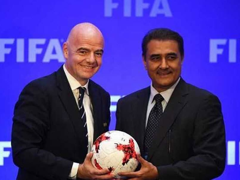 AIFF To Appoint India