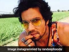 Randeep Hooda To Play A Cop In A Sanjay Leela Bhansali-Produced Film