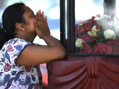 """""""'Where Is God?' My Kids Are Asking"""": Sri Lankans Stunned By Attacks"""