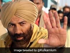Sunny Deol Joining BJP Inspires Hilarious Twitter Memes