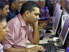 Sensex, Nifty Turn Flat Amid Choppy Trade; HDFC, Kotak Mahindra Bank Top Drags