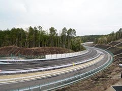 Toyota Opens Test Track Inspired By The Nurburgring In Japan