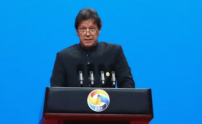 Imran Khan Meets IMF, World Bank Chief Seeking Bailout