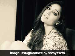 <i>Navya</i> Actress Somya Seth's Cryptic Post About 'Physical Abuse' Goes Viral