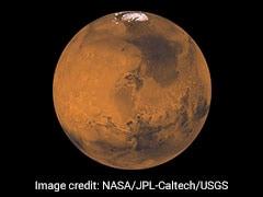 Spacecraft Captures Eerie Rumble Of First ''Mars Quake'' Ever Detected