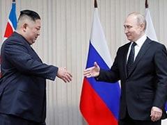 "US Acted In ""Bad Faith"" At Vietnam Summit, Says North Korea's Kim Jong Un"