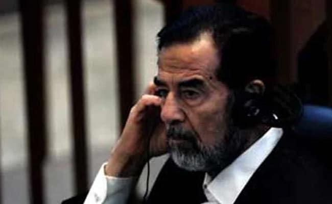 Iraq Unearths Mass Grave Of Kurds Killed By Saddam Hussein